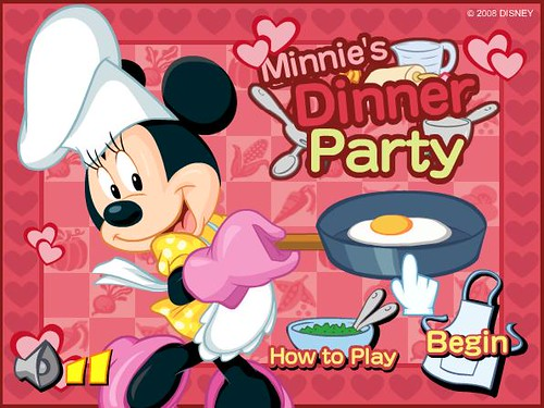 There Are Different Types Of Online Games Where Juegos De Cocina Is ...