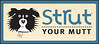 Strut Your Mutt logo