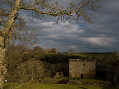 Craignethan Castle (The Mucker) Tags: castle edinburgh