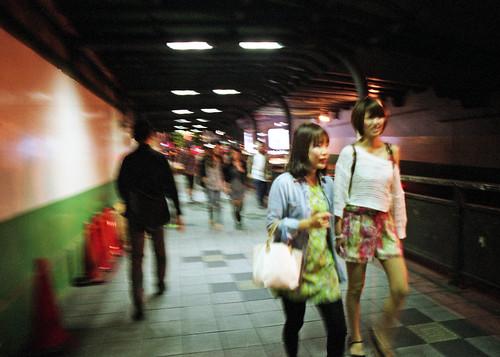 Shinjuku Girls  #3