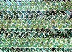Barcelona - St. Antoni Maria Claret 167 115 (Arnim Schulz) Tags: barcelona espaa building art texture textura faence architecture tile liberty spain arquitectura pattern arte mosaic kunst edificio kacheln mosaico catalonia artnouveau gaud architektur catalunya deco espagne btiment gebude muster modernismo catalua spanien modernisme glazed azulejos jugendstil mosaque baldosa mosaik smrgsbord deko dekoration decoracin espanya katalonien stilefloreale textur belleepoque baukunst carreau