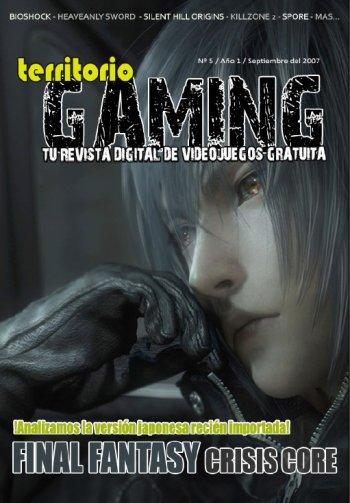 Territorio Gaming