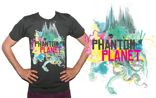 phantom planet