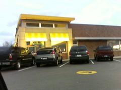 Wi-Fi McDonalds