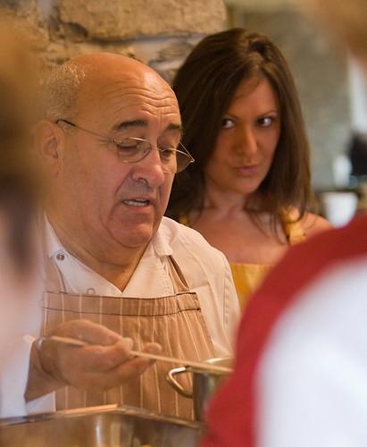 Italian Cookery School 3