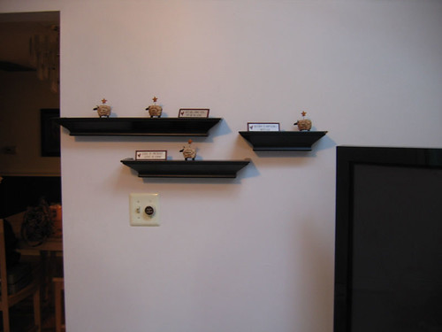 SheepShelves