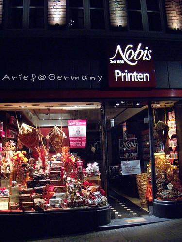 Germany Aachen
