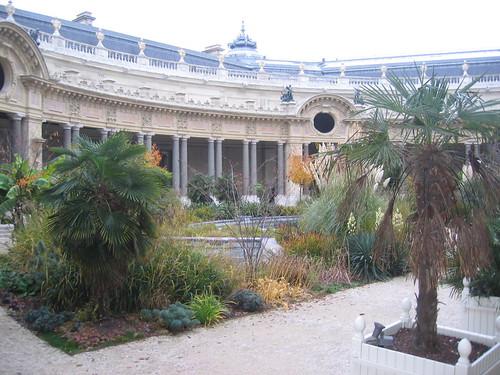 PARIS: le Petit Palais