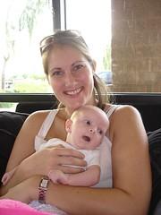Hayden and Emmie
