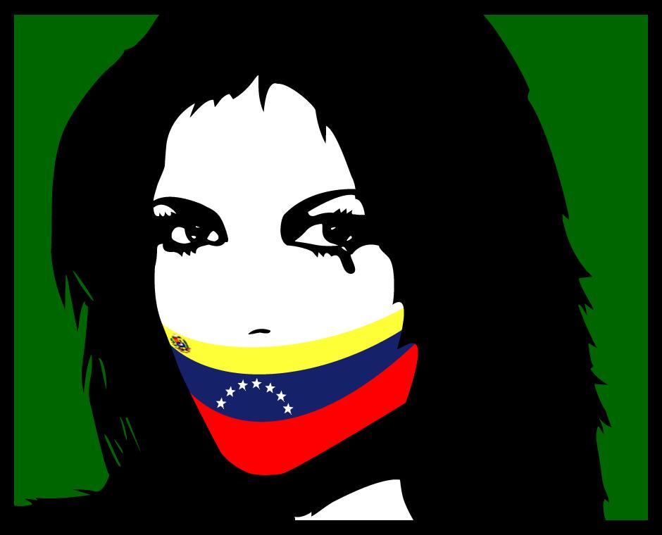 Miss Venezuela 1.2