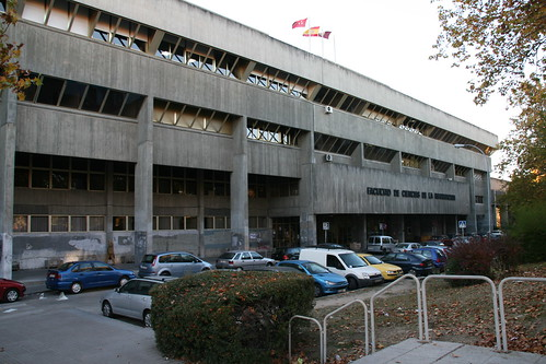 Facultad de Ciencias de la Información (UCM)