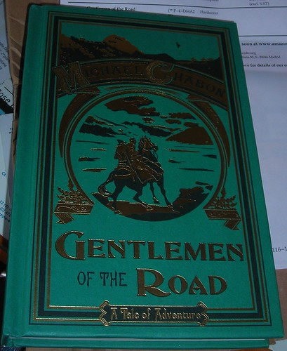 Gentleman of the road