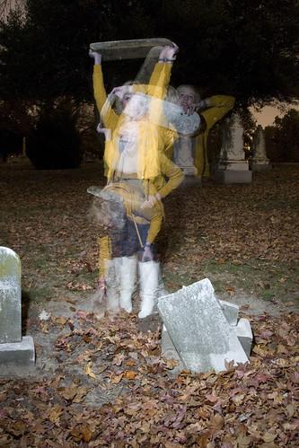 gravedance