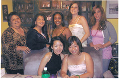My Gurls from The Orange County Dept Of Education