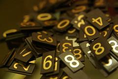ナンバーズ - Numbers