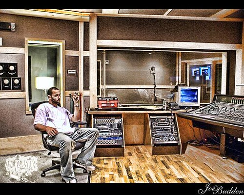 Joe Budden – Talk 2 'Em [Jay-Z Dis?]