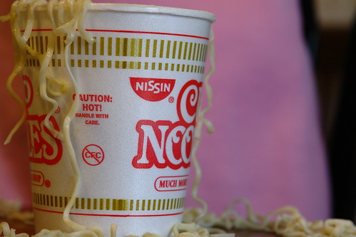Cup of Noodles #3