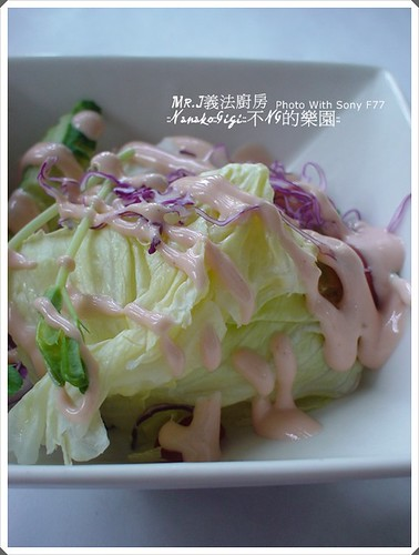 Mr.J義法廚房DSC00660