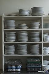 Dishes, SFZC