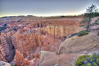 Bryce Switchbacks