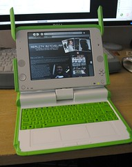 My One Laptop