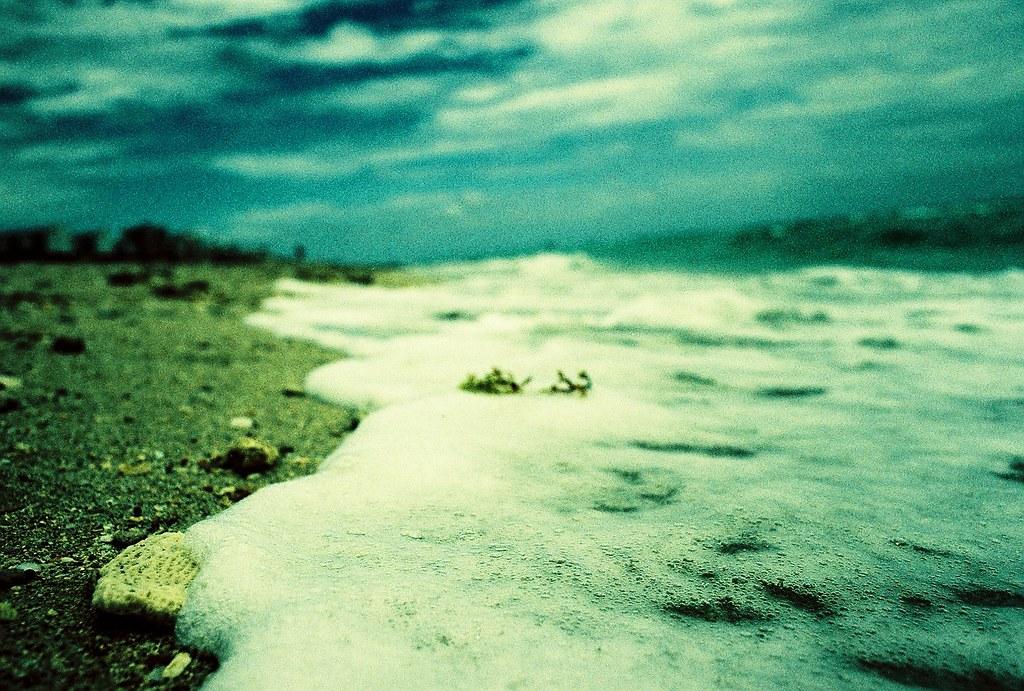 beach,velvia xproc