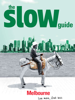 slow guide melbourne