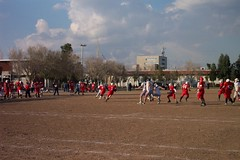 DCP_0567 (donkazique) Tags: 2003 mayor bowl vs liga veteranos liebres