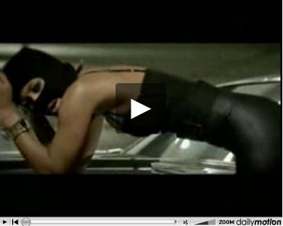 SCREAM VIDEO - Timbaland Feat. Nicole Scherzinger Keri Hilson