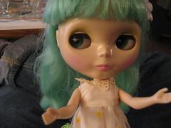 faun (FauxFauna) Tags: blythe faun enchantedpetal