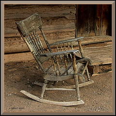 The Chair (gimpified)