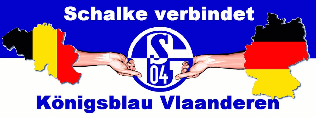 Schalke verbindet