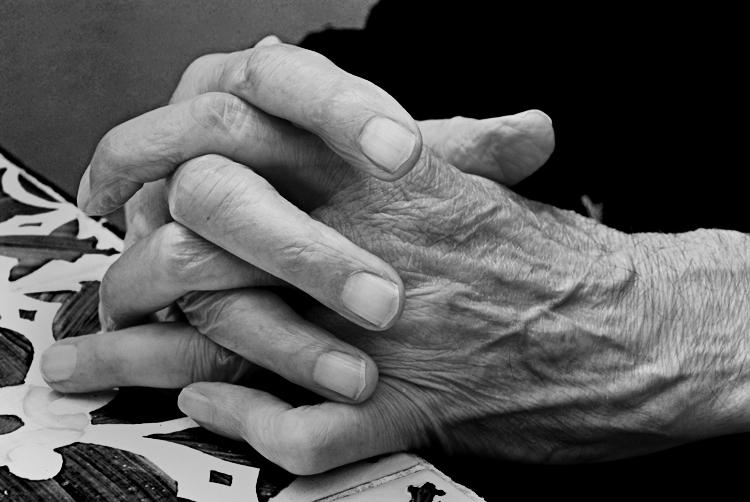 Mãos de Mestre
