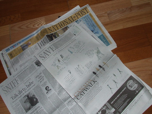 National Post 16-02-08