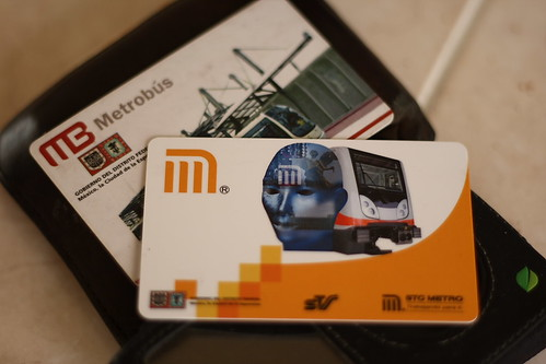 Metro & Metrobus
