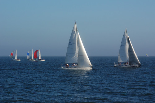 santabarbara pacificocean nautical sailboats