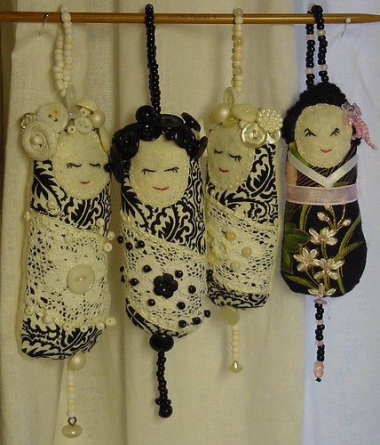 Dotee Dolls