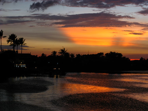 2362358262_4e7ef846de - Sunset:  Ilo-Ilo River - Philippine Photo Gallery