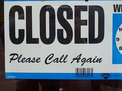 All SPL branches are closed Aug 31-Sep 7. Photo by Tallent Show.