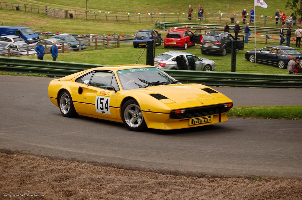 Ferrari 308 GTB Rally