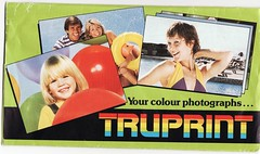 Truprint (Z303) Tags: film packaging empherma