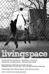 Living Space flyer_final