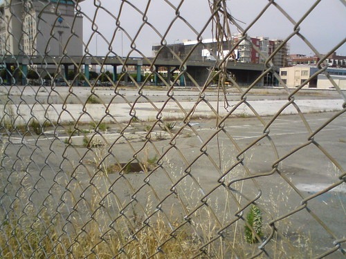 Public Space, Emeryville, 2008