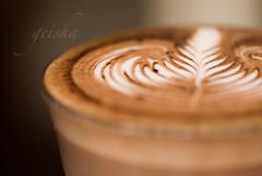 spidy's prize... (~ geisha ~) Tags: coffee mocha surryhills latteart mua drinkme singleorigin alemdagqualityonlyclub alemdaggoldenaward allgonethanksaussie
