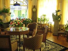 Une belle salle chez Eugène