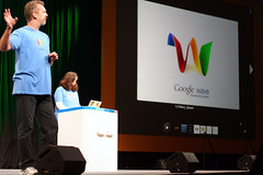 google wave e-learning