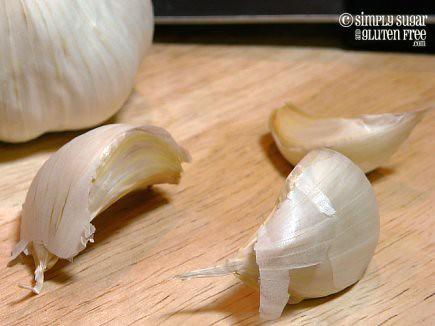 Garlic Paste 1