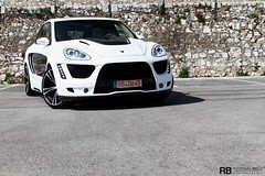 Gemballa Tornado (Raphaël Belly Photography) Tags: car french photography eos photo shoot riviera photographie photoshoot wheels cayenne belly exotic turbo porsche 7d passion shooting raphael tornado rb spotting supercars raphaël gemballa 2011