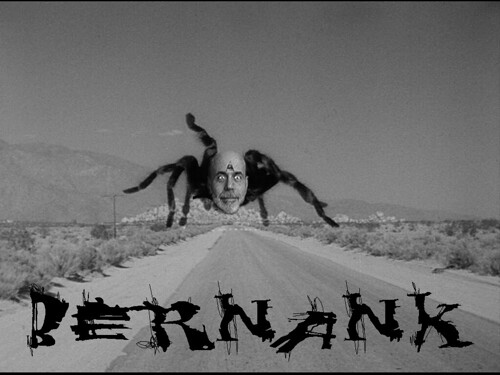 BERNANK [DESERT  SCENE]