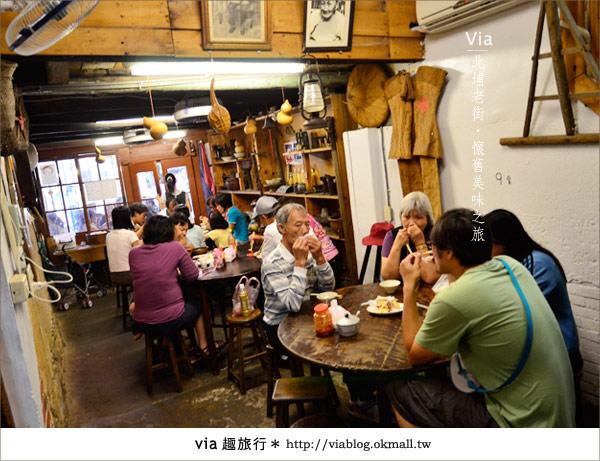 【新竹一日遊】北埔老街~在古廟舊巷內尋找專屬客家的美食19